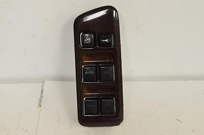 1995-1999 Infinity I30 Left Driver Side Window Switch