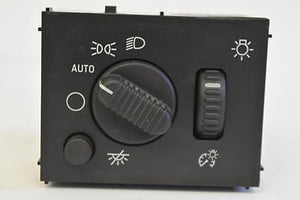 2003-2006 CHEVROLET TAHOE HEADLIGHT DIMMER SWITCH 15194803
