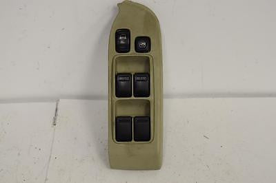 2003-2004 Infinity G35 Left Driver Side Window Switch