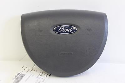 2004-2007 FORD TAURUS DRIVER STEERING WHEEL AIR BAG GREY