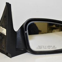 1999-2004 LAND ROVER DISCOVERY PASSENGER SIDE DOOR REAR VIEW MIRROR