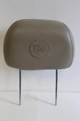 2003-2006 Cadillac Escalade Esv Ext Front Driver / Passenger Side Headrest
