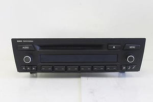 2009-2011 Bmw 328Xi Radio Stereo Cd Player 6512 9263474-02