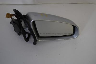 2002-2008 AUDI A4 RIGHT PASSENGER SIDE MIRROR