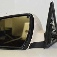 2010-2012 KIA SOUL LEFT DRIVER SIDE MIRROR
