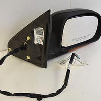 2002-2009 CHEVROLET TRAILBLAZER RIGHT PASSENGER SIDE DOOR REAR VIEW MIRROR