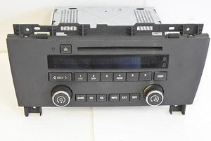 2005-2009 BUICK LACROSSE RADIO STEREO CD PLAYER 15902752 10391272