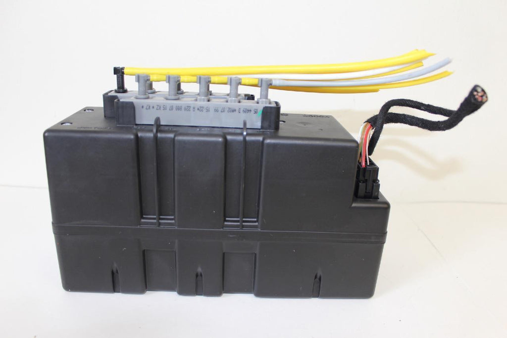00-06 MERCEDES BENZ W220 S600 S500 S430 VACUUM SUPPLY PUMP CONTROL UNIT