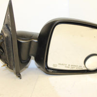 2002-2007 Jeep Liberty Right Passenger Power Side View Mirror