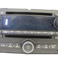 2011-2013 Buick Enclave Radio Stereo Cd Aux In Player