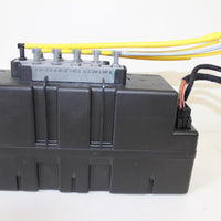 2000-2006 Mercedes Benz W220 S600 S500 S430 Vacuum Supply Pump Control Unit