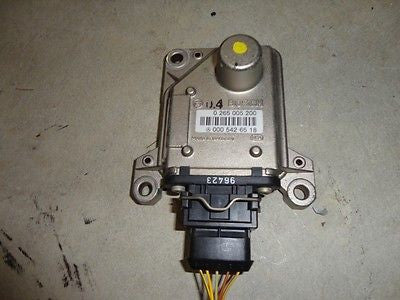 92-06 MERCEDES E320 E430 S500 SL500 CLK320 TURN RATE SPEED SENSOR 0005426518 OEM