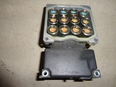 98-02 AUDI A6 A4 VW PASSAT ABS PUMP BRAKE MODULE MODULATOR ONLY 8E0 614 111B