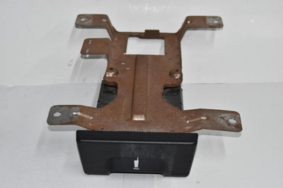 1998-2002 DODGE RAM REAR CUP HOLDER