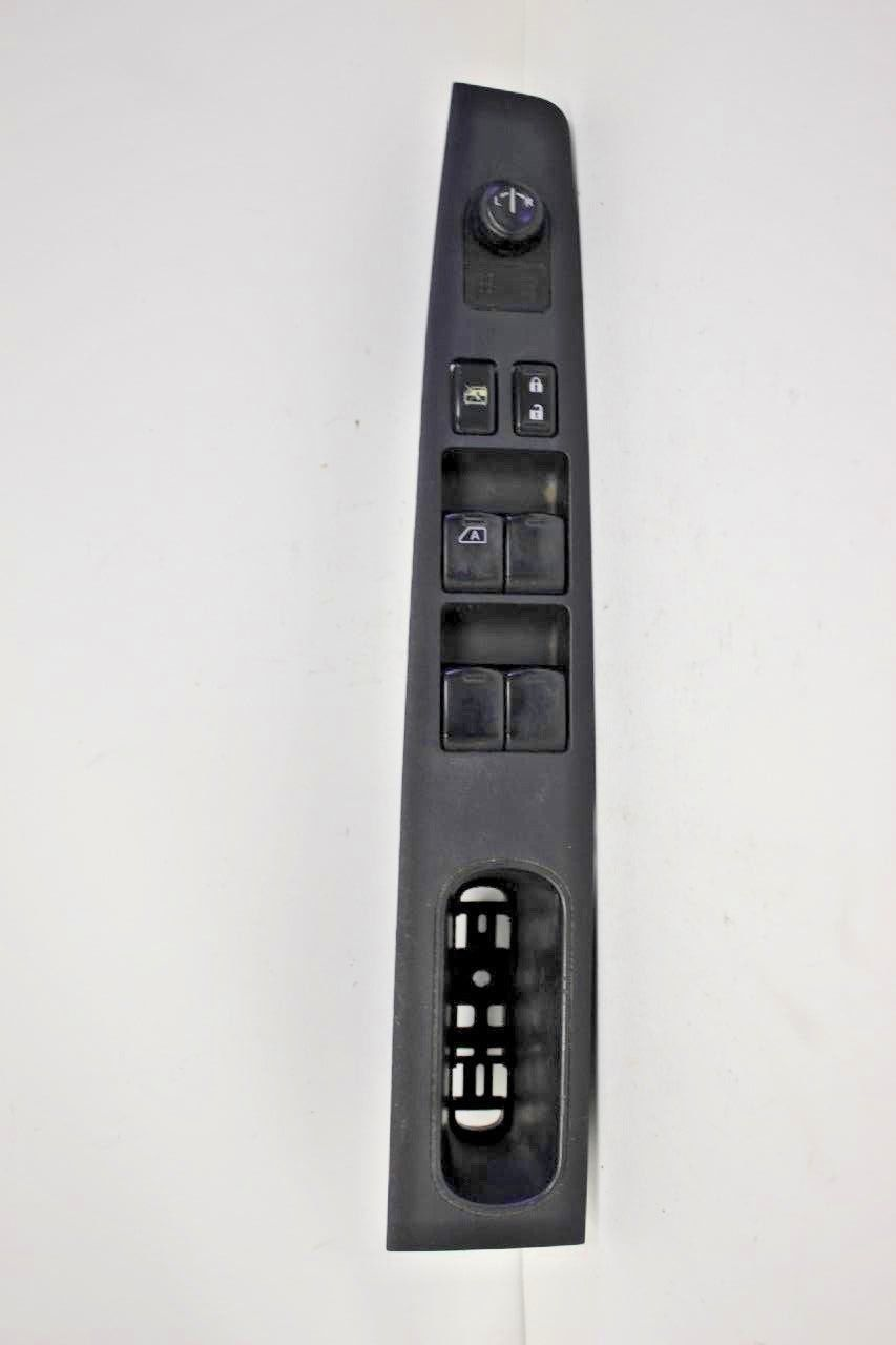 2007-2012 NISSAN SENTRA  DRIVER SIDE POWER WINDOW SWITCH 25401-ET000