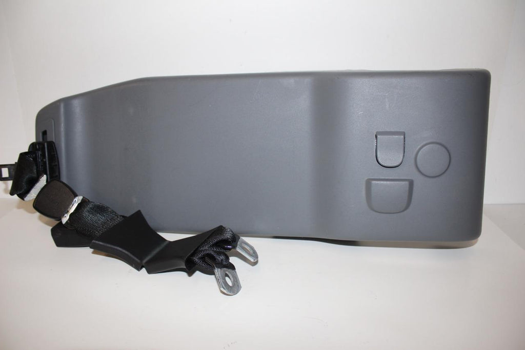 2011-2015 FORD F250 REAR CENTER SEAT BELT COVER TRIM BC34-2524592-AAW