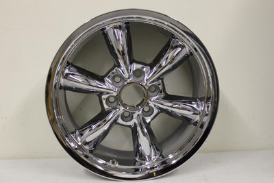 Tahoe Wheels Chrome  Rims Fit Chevrolet GMC Cadillac 20.ox8.5jx31.0