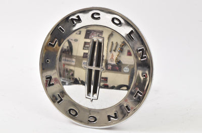 2003-2007 LINCOLN NAVIGATOR WHEEL CENTER HUB CAP CHROME 2L7T-1A096-AB