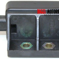 1998-2005 Mercedes Benz W163 ML320 Yaw Turn Rate Sensor A 163 542 08 18