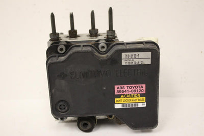 2004-2008 Toyota Sienna Abs Anti Lock Abs Pump Module 89541-08120 Mint