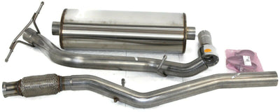 2015-2018 Chevy Denali Performance Exhaust Systems 23442233 Kit