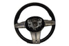 2003-2008 Bmw Z4 3 Spoke Steering Wheel Leather