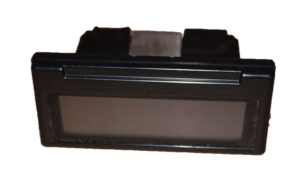 2007 Volvo S40 Radio Display Screen Monitor 30737809