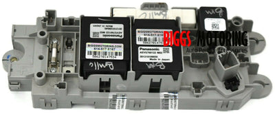 2013-2018 Ford C-Max Hybrid Battery Main Relay Assembly DG98-10C666-AD