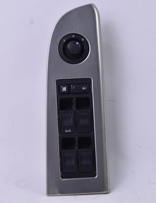2004-2006 JEEP GRAND CHEROOKEE DRIVER SIDE POWER WINDOW SWITCH 04602342AF