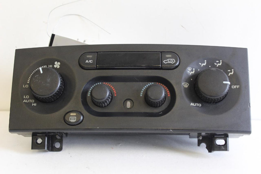 1999-2003 JEEP GRAND CHEROKEE A/C HEATER CLIMATE CONTROL UNIT