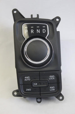 2013-2016 DODGE RAM 1500 TRANSMISSION GEAR SELECTOR SHIFTER CONTROL 68171966AH