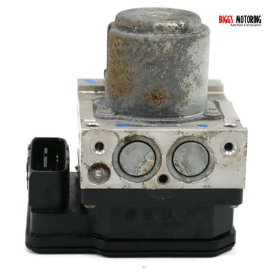 2005-2008 Acura Tsx Anti Lock Abs Brake Pump Module