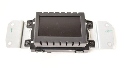 2013-2016 Ford Fusion Radio Information Display Screen Ds7t-18b955-Ce #Re-Biggs