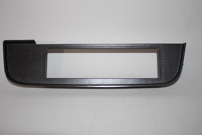 2011-2014 TOYOTA SIENNA REAR ENTERTAINMENT DVD PLAYER SURROUND BEZEL TRIM