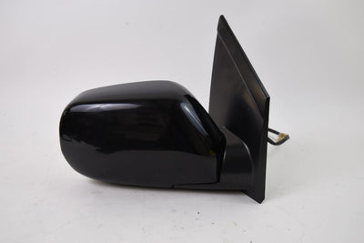 1994-2004  HONDA ODYSSEY PASSENGER SIDE DOOR POWER MIRROR BLACK