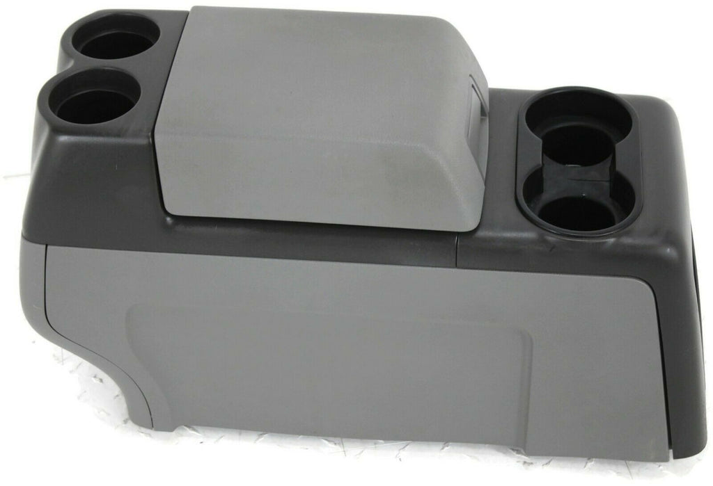 2004-2008 Ford F150 Floor Center Console W/ Cup Holder