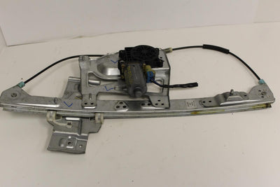 2000-2001 CADILLAC DEVILLE LEFT FRONT WINDOW REGULATOR 990 071-102