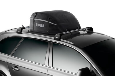 Thule Sweden Tahoe Roof Top Cargo Luggage Carrier