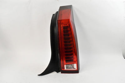 2011-2013 CADILLAC CTS/CTS-V COUPE RH/PASSENGER SIDE LED TAIL LIGHT OEM 25789096