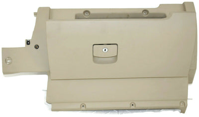 1998-2010 VW Beetle Dash Storage Glove Box Tan