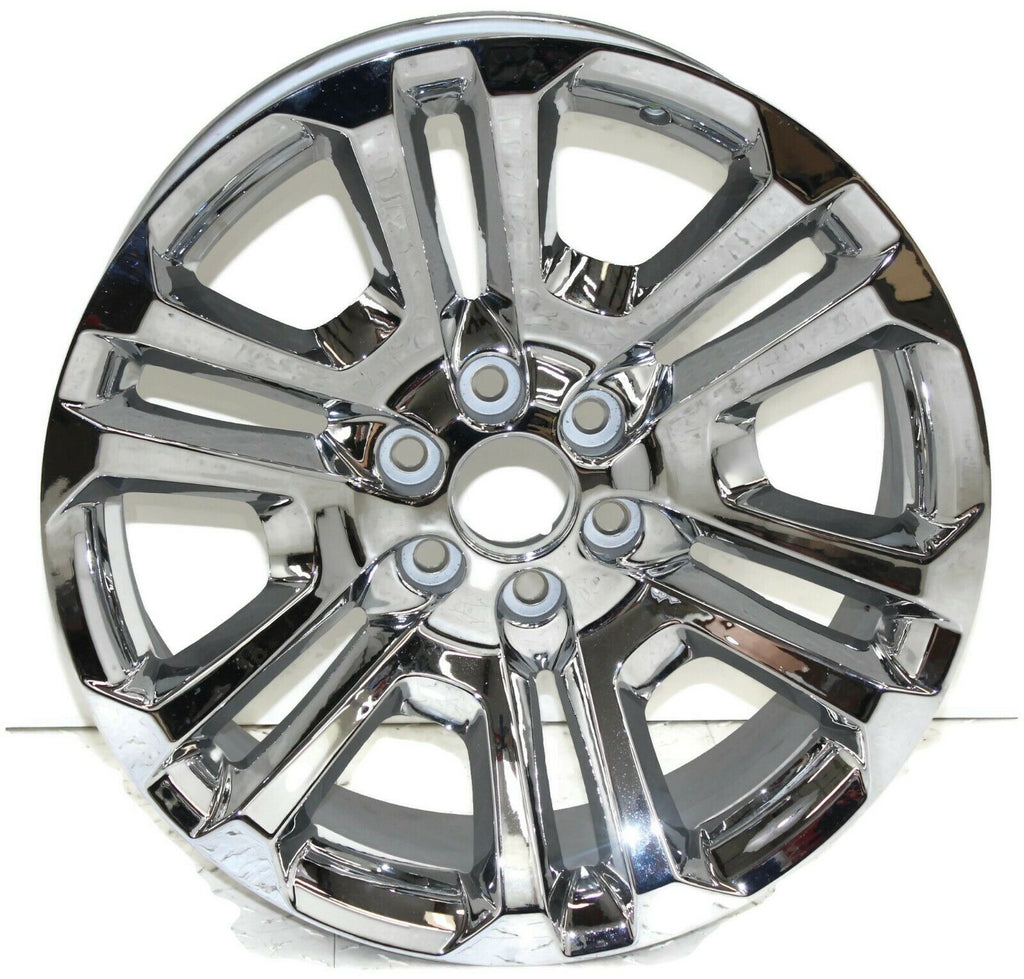 2015-2019 Chevy Silverado Sierra Tahoe 22 Inch Wheel Rim Chrome 20939951