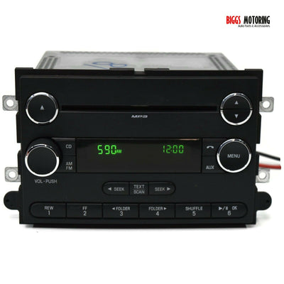 2008-2014 Ford Expedition Radio Stereo Mp3 Cd Player 8A2T-18C869-AF