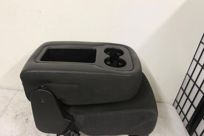 2007-2014 CHEVY SILVERADO SIERRE TAHOE SUBURBAN CENTER CONSOLE JUMP SEAT