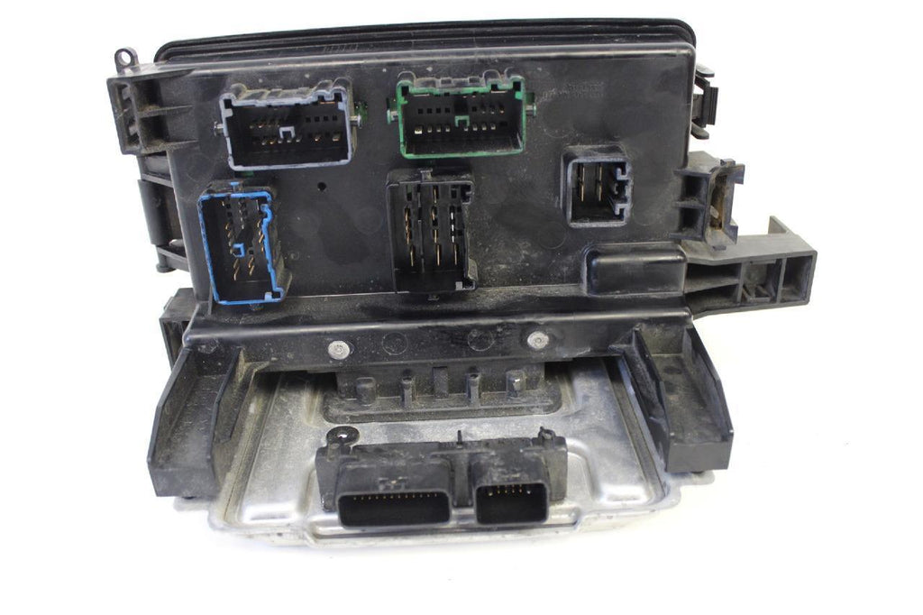 08 charger fuse box 2006 2008 dodge charger body control fuse box module  2006 2008 dodge charger body control