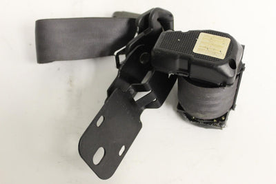 01-07 Volvo V70 Third 3Rd  Row Left Driver Side Seat Belt