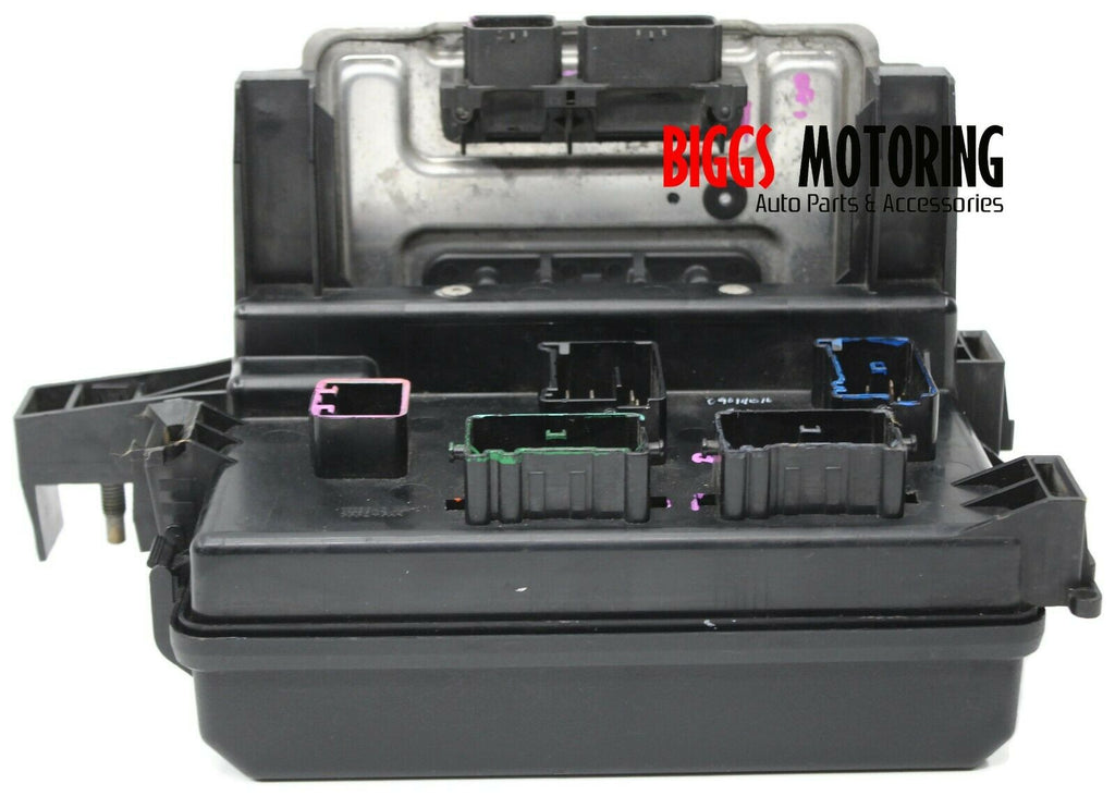 [SCHEMATICS_4HG]  2003-2005 Dodge Ram 1500 Charger TIPM Integrated Fuse Box Module P0502 |  BIGGSMOTORING.COM | Fuse Box 2005 Dodge Ram 1500 |  | Biggs motoring Auto Parts & Accessories