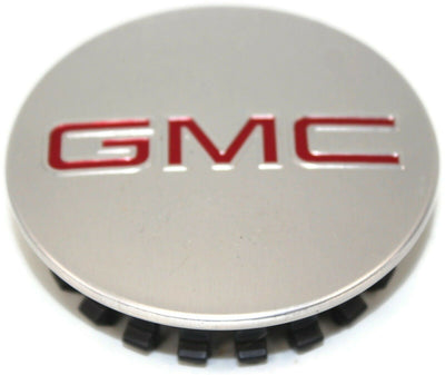 2017-2019 GMC Acadia Chrome Wheel Center Cap 9595010