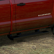 2015-2018 Gm Silverado Sierra Regular Cab Running Boards Step Bars 84106510