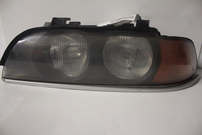 1998-2000 BMW 528i 540i  FRONT LEFT DRIVER SIDE HEADLIGHT 29794