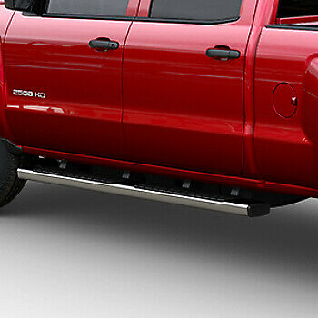 2015-2018 Gm Silverado Sierra Single Cab Running Boards Step Bars 84106503